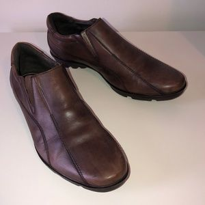 Other - Brown dress shoes